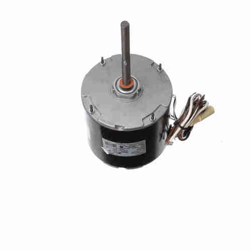 Century 785A 1/2 HP 1075 RPM 460 Volts Condenser Fan Motor