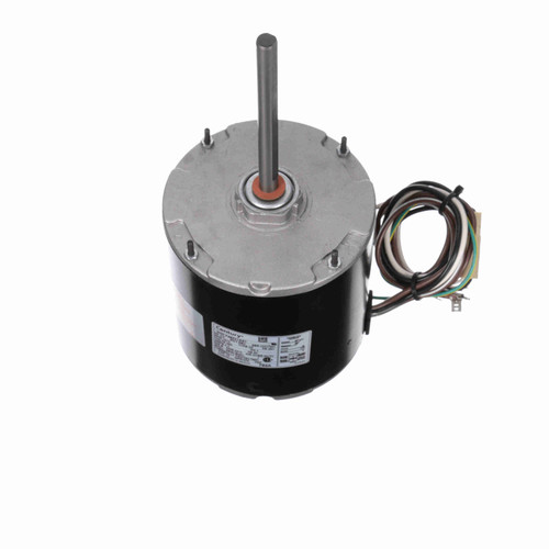 Century 792A 3/4 HP 1075 RPM 460 Volts Condenser Fan Motor