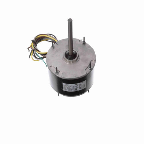 Century F1018S 1/6 HP 825 RPM 208-230 Volts Condenser Fan Motor