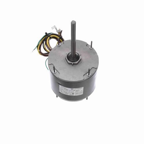 Century F1028S 1/4 HP 825 RPM 208-230 Volts Condenser Fan Motor