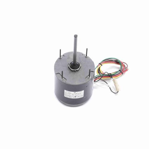 Century F1076 3/4 HP 1075 RPM 208-230 Volts Condenser Fan Motor