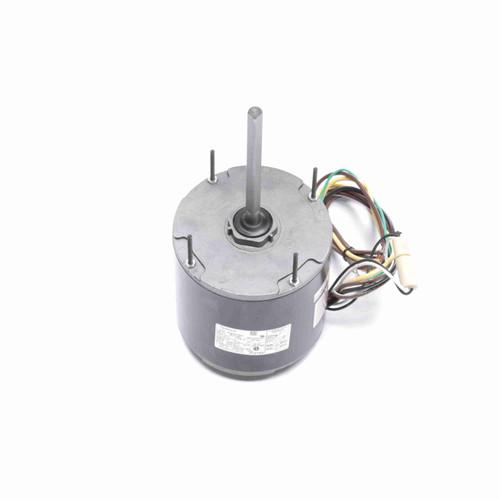 Century F1076S 3/4 HP 1075 RPM 208-230 Volts Condenser Fan Motor