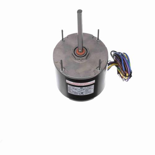 Century FL1038 1/3 HP 825 RPM 115 Volts Condenser Fan Motor