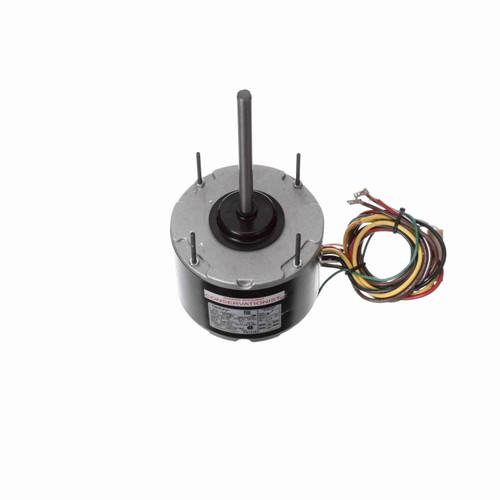Century FS1016 1/6 HP 1075 RPM 208-230 Volts Condenser Fan Motor