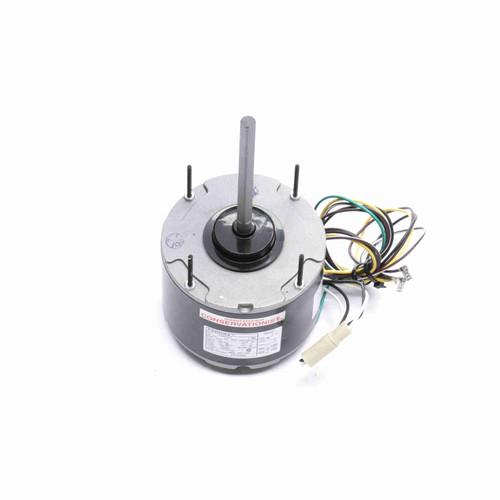 Century FS1026S 1/4 HP 1075 RPM 208-230 Volts Condenser Fan Motor