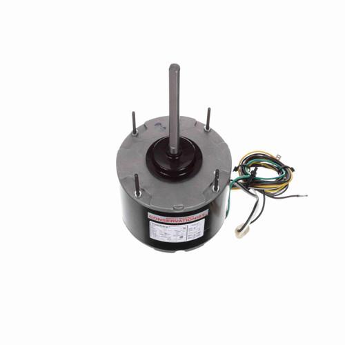 Century FS1037S 1/3 HP 1075 RPM 208-230 Volts Condenser Fan Motor