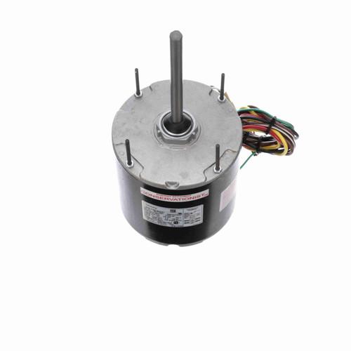 Century FS1038 1/3 HP 825 RPM 208-230 Volts Condenser Fan Motor