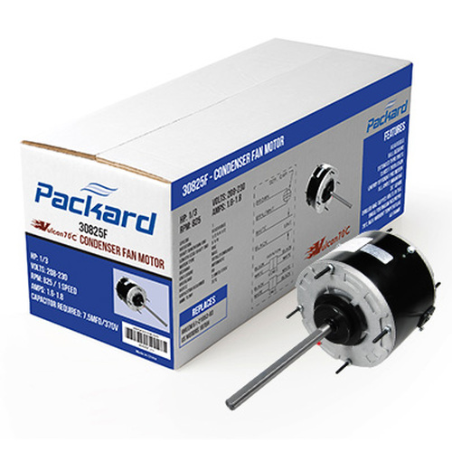 Packard 43733F Condenser Fan Motor
