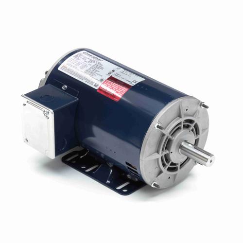 Marathon U423A 2 HP 1800 RPM 230/460 Volts General Purpose Motor