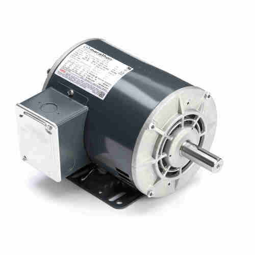 Marathon H150 3/4 HP 1200 RPM 230/460 Volts General Purpose Motor