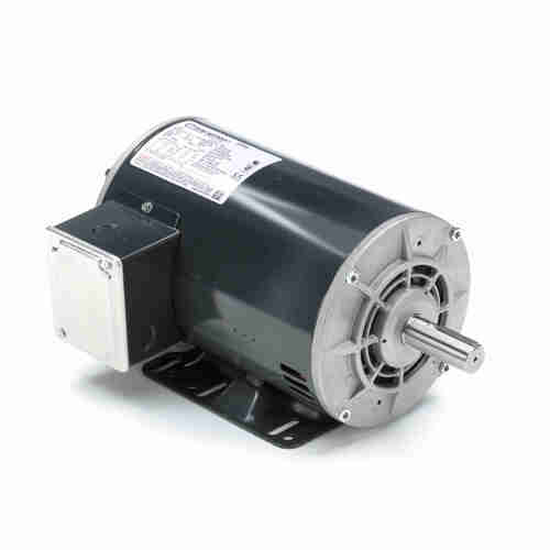 Marathon H181 3/4 HP 850 RPM 230/460 Volts General Purpose Motor