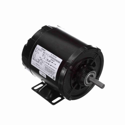 Century OS2014LA 1/6 HP 1800 RPM 115 Volts General Purpose Motor