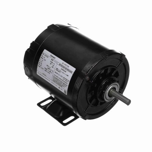 Century OB2024L 1/4 HP 1800 RPM 115 Volts General Purpose Motor