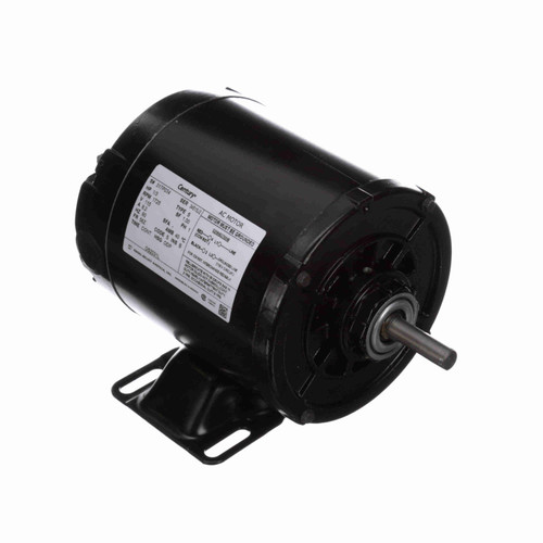 Century OS2031L 1/3 HP 1800 RPM 115 Volts General Purpose Motor