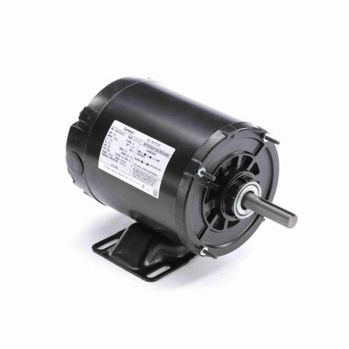 Century OS2050 1/2 HP 1800 RPM 115 Volts General Purpose Motor