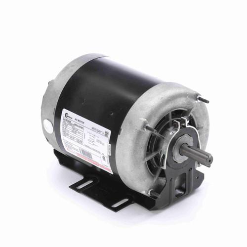 Century BF2008 1/8 HP 850 RPM 115 Volts General Purpose Motor