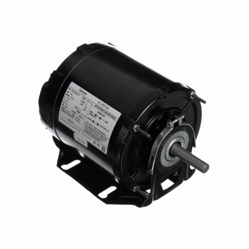 Century RB2014 1/6 HP 1800 RPM 115 Volts General Purpose Motor