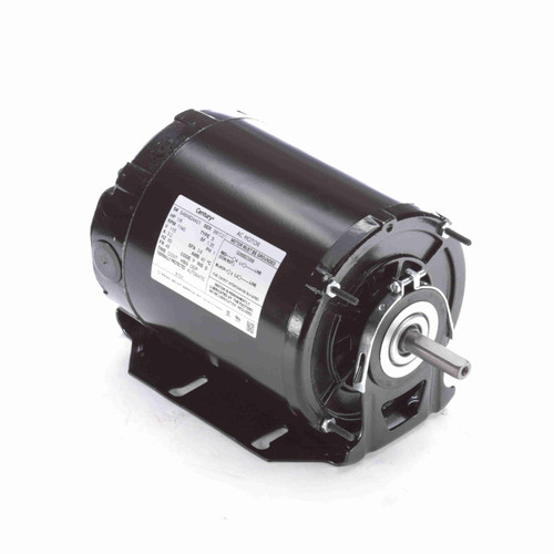 Century 815A 1/6 HP 1200 RPM 115 Volts General Purpose Motor