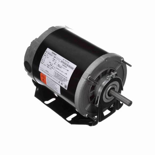 Century 815V2 1/6 HP 1200 RPM 115 Volts General Purpose Motor