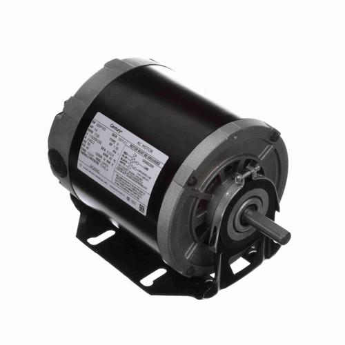 Century GF2024D 1/4 HP 1800 RPM 115/208-230 Volts General Purpose Motor