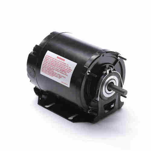 Century ARB2024L3 1/4 HP 1800 RPM 115/208-230 Volts General Purpose Motor