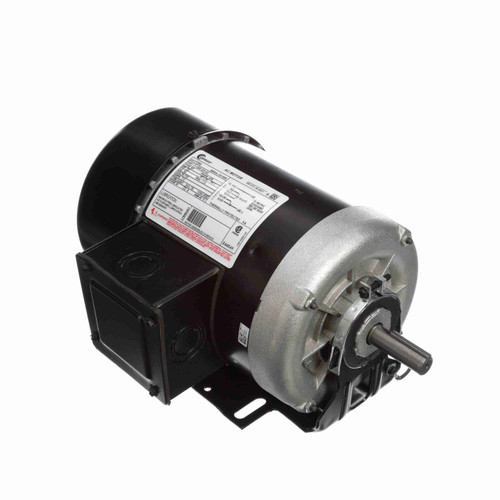 Century F341 1/4 HP 1200 RPM 115 Volts General Purpose Motor