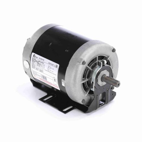 Century F340 1/4 HP 1200 RPM 115 Volts General Purpose Motor