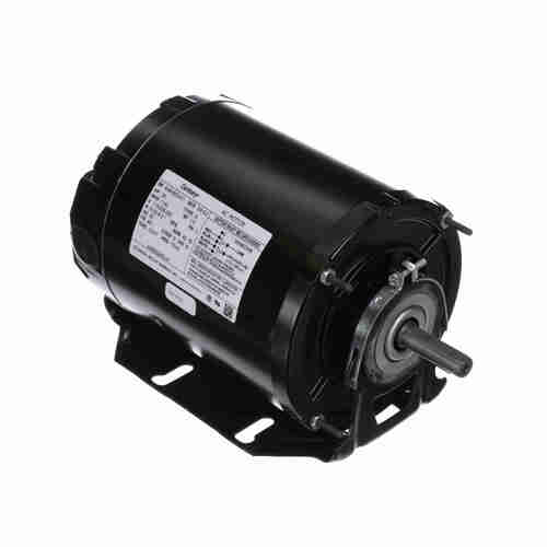 Century ARB2026SLV1 1/4 HP 1200 RPM 115/208-230 Volts General Purpose Motor