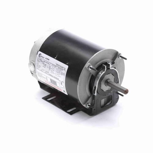 Century F344V1 1/3 HP 3600 RPM 230/115 Volts General Purpose Motor