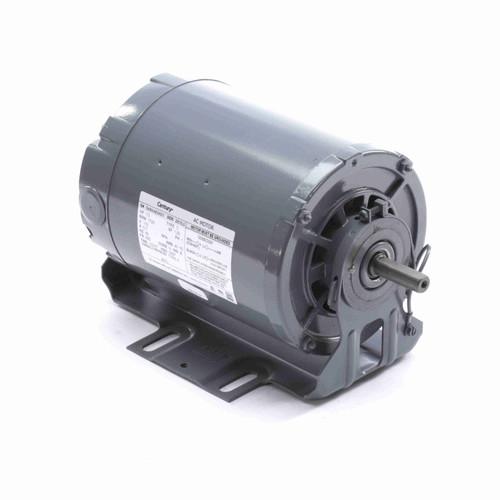 Century 807L 1/3 HP 1800 RPM 115 Volts General Purpose Motor