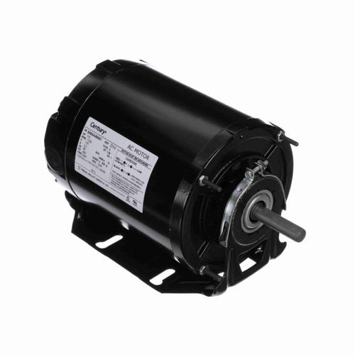 Century 921L 1/3 HP 1800 RPM 115 Volts General Purpose Motor