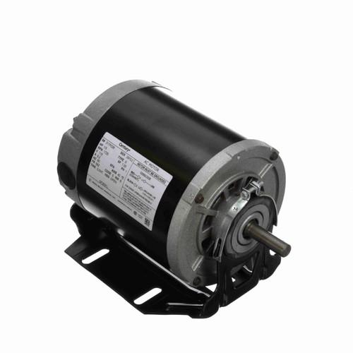 Century GF2031L 1/3 HP 1800 RPM 115 Volts General Purpose Motor
