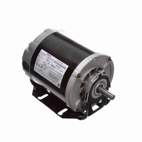 Century GF2034 1/3 HP 1800 RPM 115 Volts General Purpose Motor