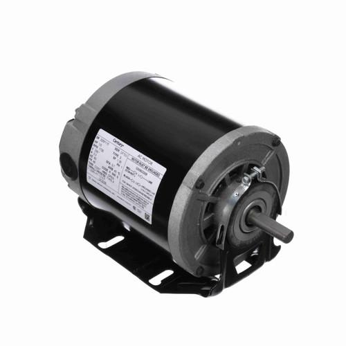Century GF2038 1/3 HP 1800 RPM 230 Volts General Purpose Motor