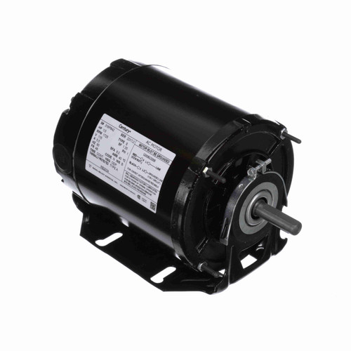 Century RB2034L 1/3 HP 1800 RPM 115 Volts General Purpose Motor