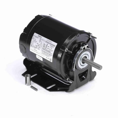 Century BF2034B 1/3 HP 1800 RPM 115/208-230 Volts General Purpose Motor