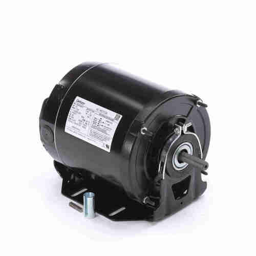 Century ARB2034L4 1/3 HP 1800 RPM 115/208-230 Volts General Purpose Motor