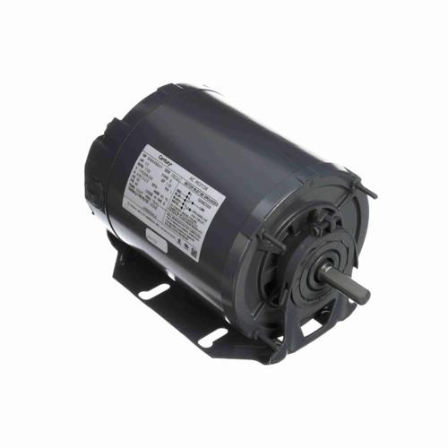 Century ARB2034L2 1/3 HP 1800 RPM 115/208-230 Volts General Purpose Motor