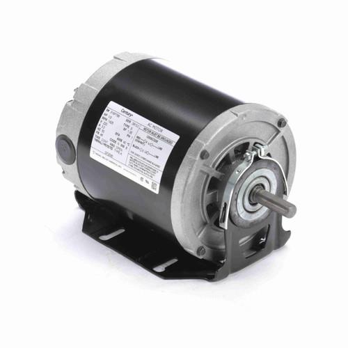 Century GF2035 1/3 HP 1800 RPM 220 Volts General Purpose Motor