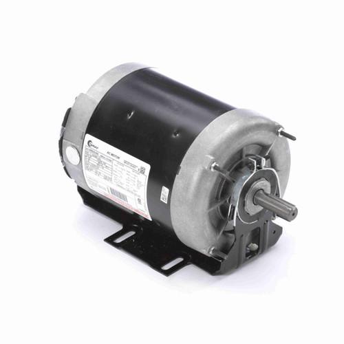Century ARB2036S 1/3 HP 1200 RPM 115/208-230 Volts General Purpose Motor