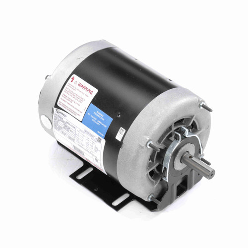 Century RB2036 1/3 HP 1200 RPM 115/230 Volts General Purpose Motor