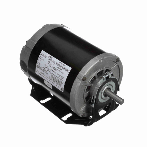 Century GF2054 1/2 HP 1800 RPM 115 Volts General Purpose Motor