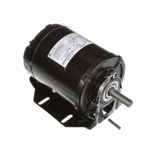 Century GK2054 1/2 HP 1800 RPM 115 Volts General Purpose Motor