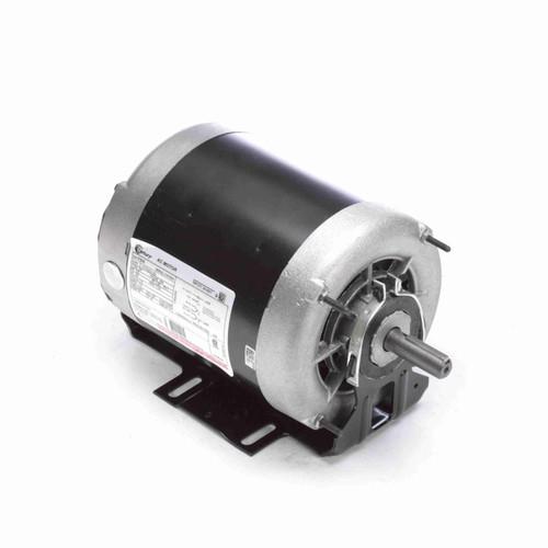 Century F505 1/2 HP 1800 RPM 115 Volts General Purpose Motor