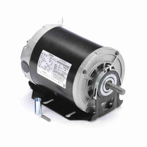Century GF2054D 1/2 HP 1800 RPM 115/208-230 Volts General Purpose Motor
