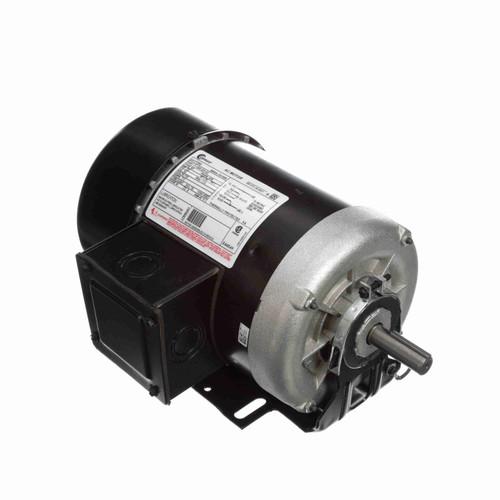 Century F352 1/2 HP 1800 RPM 115 Volts General Purpose Motor