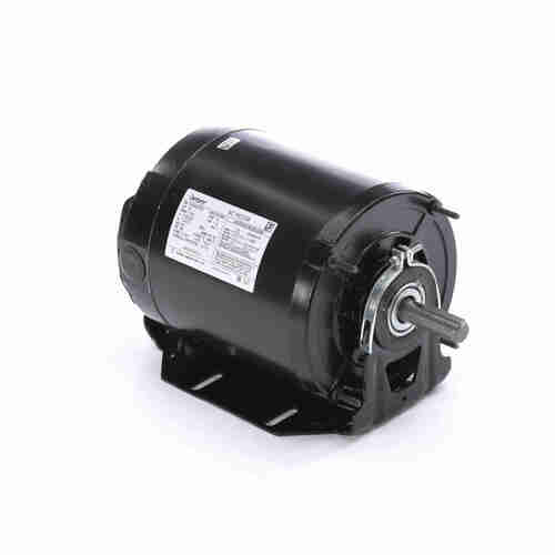 Century ARS2050DV1 1/2 HP 1800 RPM 115/230 Volts General Purpose Motor