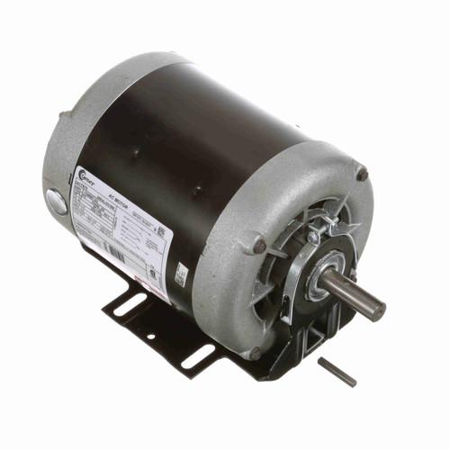 Century F675 1/2 HP 1800 RPM 115 Volts General Purpose Motor