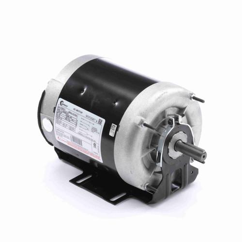 Century F352V1 1/2 HP 1800 RPM 115 Volts General Purpose Motor