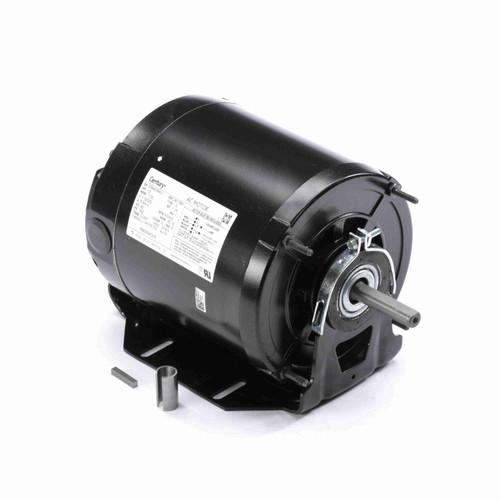 Century RB2054DV3 1/2 HP 1800 RPM 115/230 Volts General Purpose Motor